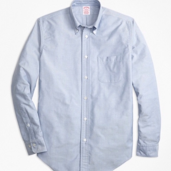 Brooks Brothers Other - Vintage Brooks Brothers Button Down